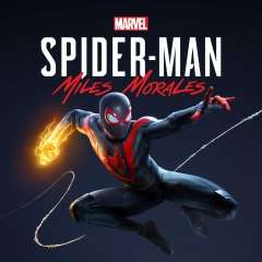 Spider-Man Miles Morales [PS4 with free PS5 upgrade OR PS5 only versions) Pre-Order £42.85 @ PlayStation Network UK Via ShopTo
