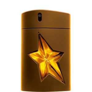 15% Off Entire Thierry Mugler Store (A*Men, Alien, Angel Fragrance etc.,) & 3 Free Samples - Delivery £3.95/Free Over £50 @ Thierry Mugler