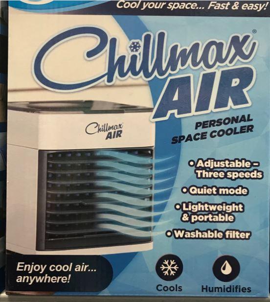 JML Chillmax Air £19.99 @ Iceland