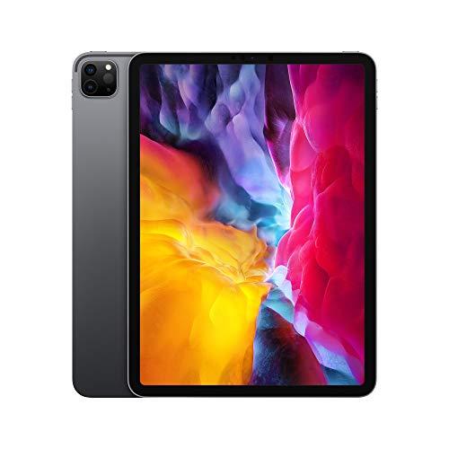 New Apple iPad Pro (11-inch, Wi-Fi, 128GB) - Space Grey (2nd Generation) £726.70 @ Amazon