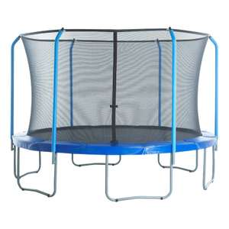 335cm Round Trampoline Net using 6 Poles £47.50 @ Wayfair