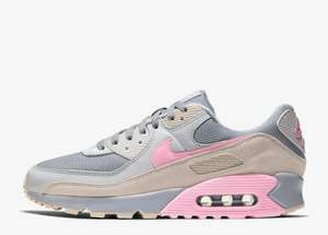 Nike Air Max 90 Trainers Now £75 Free delivery @ Offspring