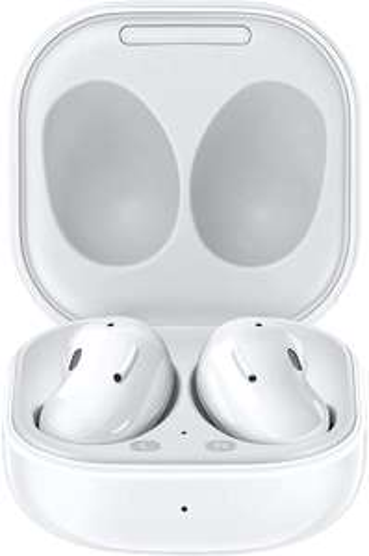 Samsung Galaxy Buds Live Wireless Earphones Mystic White (UK Version) £135 at Amazon