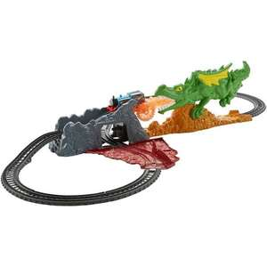 Thomas & Friends Trackmaster Dragon Escape Set (Old price £25) £12.50 instore @ Tesco Extra Corby