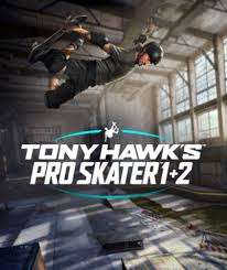 Tony Hawk's Pro Skater 1 + 2 £5.46 from Russian Epic Games store