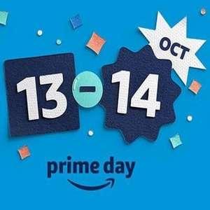 20% off Amazon Warehouse - Amazon Prime Day Deals - selected pre-owned and open box items (October 13th - 14th)
