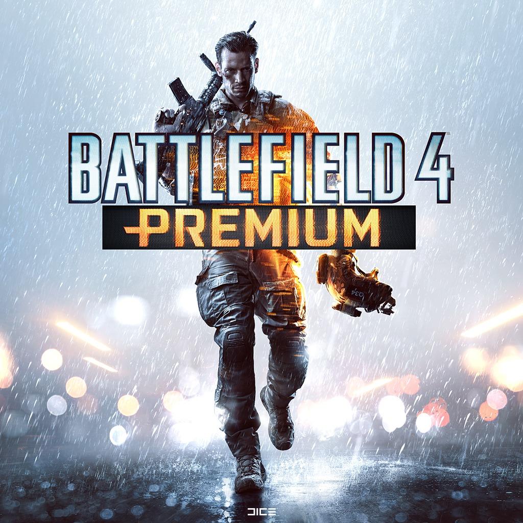 Battlefield 4™ Premium Edition (PC Game) £6.99 Steam Store