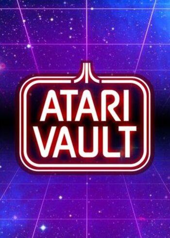 Atari Vault (PC/Steam) 61p (Using Code) @ WorldWide-KeySale via Eneba