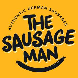 Save 20% at The Sausage Man with code