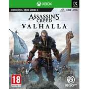 Assassin's Creed Valhalla Xbox Series X Game £46.49 + 4x Points back = £4.64 @ 365Games