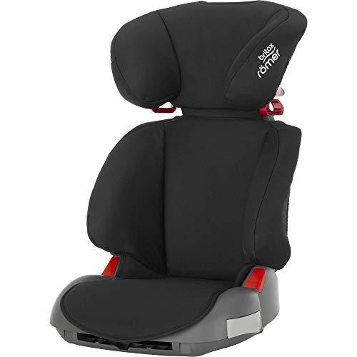 Britax Römer ADVENTURE Group 2-3 (15-36kg) Car Seat - Cosmos Black £24.99 delivered at Amazon