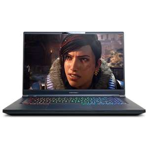 Tracer III 15.6 Gaming Laptop i7 9750H, 2070 Max-Q, 16GB RAM, 1TB NVME £1,209.60 @ Cyberpower