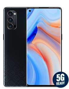 Oppo Reno 4 Pro 5g and claim a pair of B&O H4 Headphones PLUS a £50 Love2Shop Voucher! - £699.99 @ Carephone Warehouse