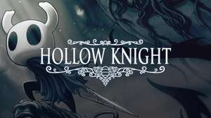 Hollow Knight PC £5.69 at GOG