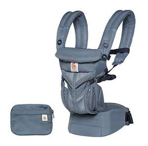 Ergobaby Baby Carrier for Newborn to Toddler £105.57 at Amazon