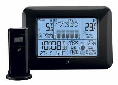 Auriol Radio Controlled Weather Station £9.99 @ Lidl (Blackburn)