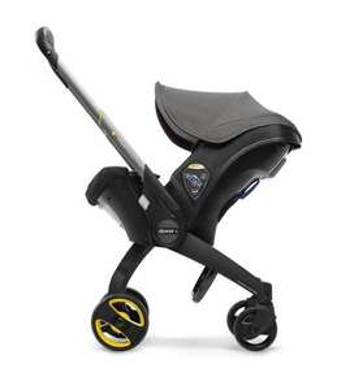 Doona Infant Car Seat Urban Grey £219 @ Lesters Nurseryworld