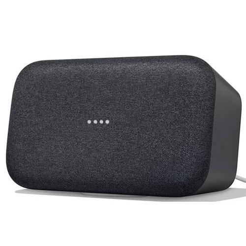 Google Home Max Speaker in Charcoal £199 @ Jessops