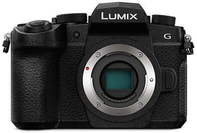 Panasonic LUMIX DC-G90 Mirrorless Camera - Body Only, £493.24 with code at cameracentreuk/ebay