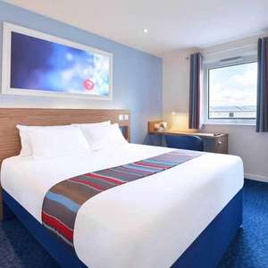 1000's of Rooms for £25 or less for stays until the end of the year (e.g Oxford, Cambridge, Edinburgh) @ Travelodge