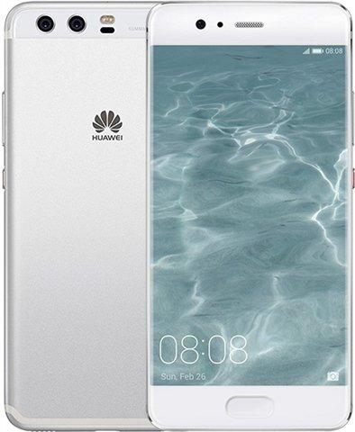 Huawei P10 64GB Mystic Silver, Vodafone - Grade B - £75 @ CeX
