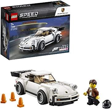 LEGO 75895 Speed Champions 1974 Porsche 911 Turbo 3.0 £8.50 instore @ Tesco Winwick Road store, Warrington