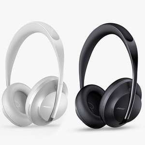 Bose 700 Noise Cancelling Over-Ear Wireless Bluetooth Headphones with Mic/Remote - £269 (My John Lewis Members) @ John Lewis & Partners