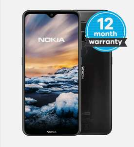 Used Good Condition Nokia 7.2 - 64GB - Charcoal Grey - (Unlocked) - Smartphone - £118.99 With Code @ Music Magpie Ebay