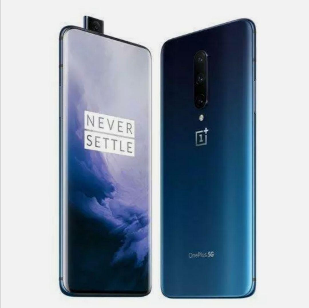 Used Grade A OnePlus 7 Pro 5G Nebula Blue Smartphone - £363.99 / Grade B £342.99 @ XS Items / Ebay