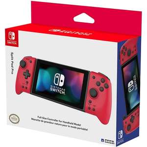 Hori Nintendo Switch Split Pad Pro Controller (3 Colours) £39.99 delivered @ 365games.co.uk