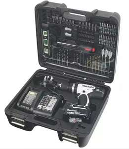 Makita DHP453SMWX 18V LXT White Combi Drill with 1x 4.0Ah Battery & Accessories in Case £132.24 @ Lawson HIS