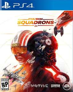 Star Wars: Squadrons PS4 Game £28.01 @ The Game Collection / eBay