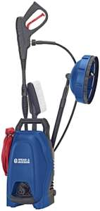 Spear and Jackson Pressure Washer 1400w - 3 year warranty £60 at Argos