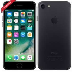 Apple MN8X2B/A iPhone 7 32gb opened never used grade A - £165 cheapest_electrical eBay