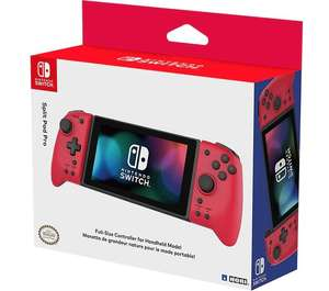Hori Split Pad Pro Controller - for Nintendo Switch (All Colours) - £35.99 delivered (with code) @ 365games