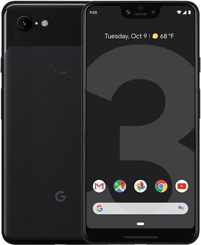 Google Pixel 3 XL - 64GB Just Black, O2 or EE - Grade B - £200 delivered @ Cex