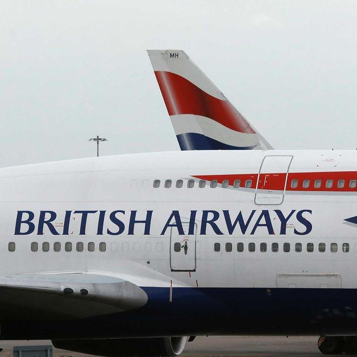 Reward Flight Sale - 25-50% Less Avios @ British Airways
