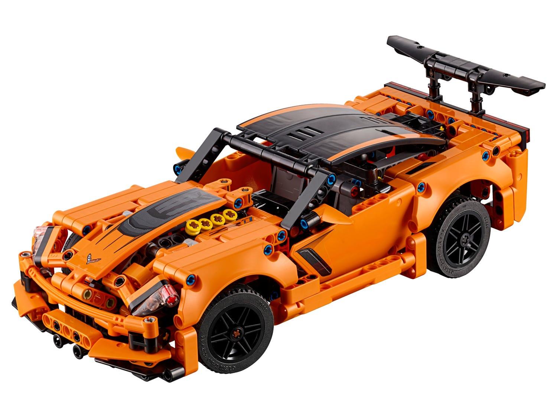 LEGO Technic 42093 Chevrolet Corvette set - £20 online @ Tesco