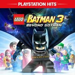 Brazilian PSN Store: Lego Batman 3. Beyond Gotham PS4 - £3.35 at Playstation Network