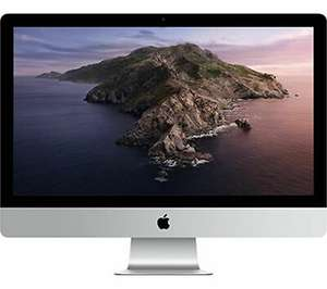 "APPLE iMac 5K 27"" (2019) - Intel Core i5 1 TB £1,249 delivered @ Currys on eBay"