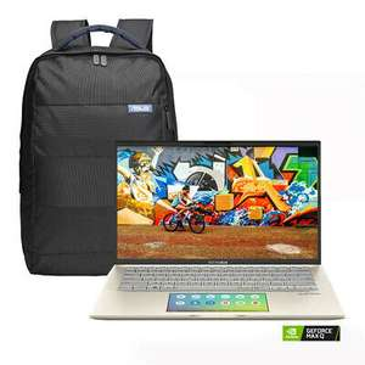 "ASUS Vivobook S14 - 14"" Intel Core i5-10210U, 8GB RAM, 1TB SSD, Nvidia MX250 Graphics £694.44 with code @ Ebay UK / laptopoutletdirect"