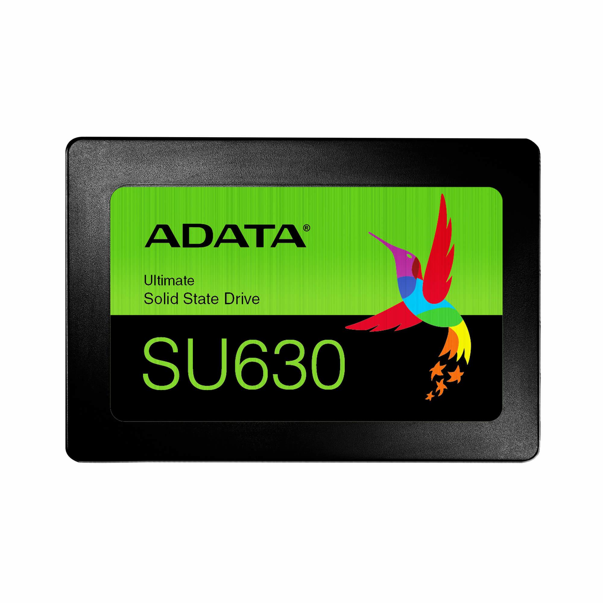 "Adata Ultimate SU630 2.5"" 1.9TB SATA III Solid State Drive, £157.64 at ILGS"