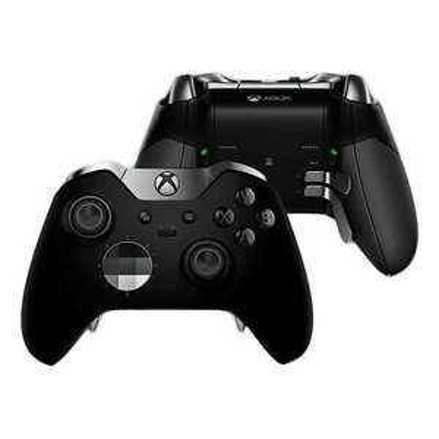 Microsoft Xbox One Elite Wireless Controller [V1 / Refurbished] in various colours £59.49 Delivered using code @ StockMustGo eBay