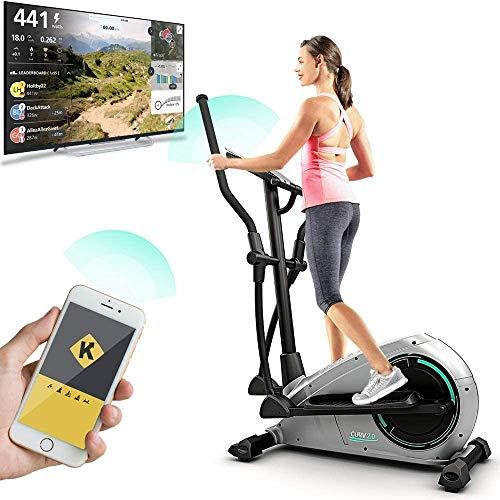 Bluefin Fitness CURV 2.0 Elliptical Cross Trainer £446.49 at Amazon