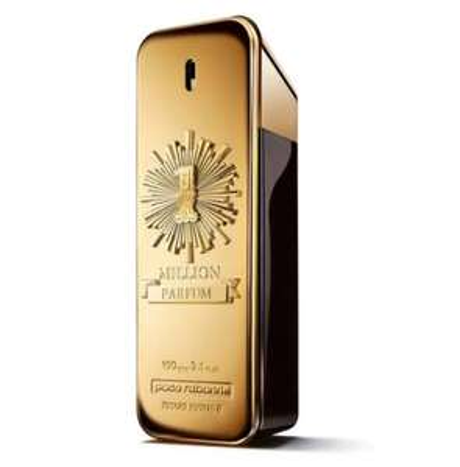 Free Sample Of Paco Rabanne One Million Parfum For Men (Fill In Details) @ GQ Magazine