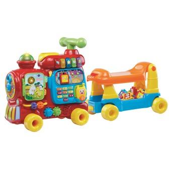 VTech Push & Ride Alphabet Train £27.50 @ Sainsbury's Bury St Edmunds