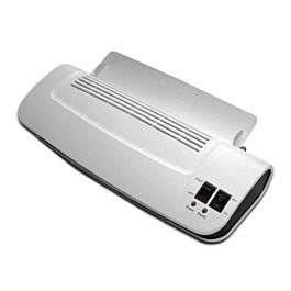 Zoomyo Z9-5G Home and Office Laminator A4 for £12.49 click & collect @ Rymans
