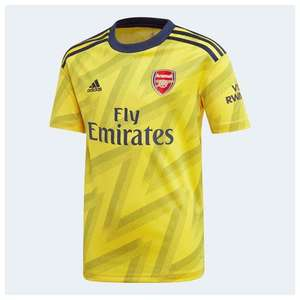 Arsenal Away Shirt 2019/2020 Junior - £14 / £18.99 delivered at Sports Direct