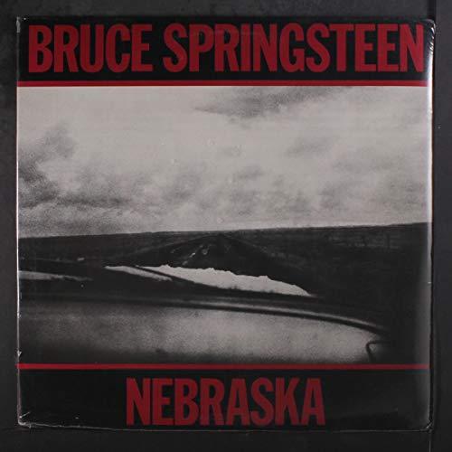 Bruce Springsteen - Nebraska [VINYL] £8.97 @ amazon (+£2.99 non-prime)