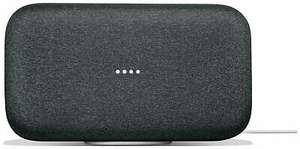 Google Home Max Bluetooth Smart Speaker with Google Assistant - Charcoal, £189.05 at Argos / ebay (Free Collection)